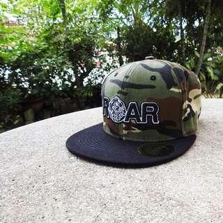 Limited Edition Camo Jdt SnapBack Caps