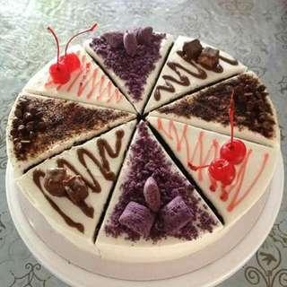 Icing Cake/Fondant Cake
