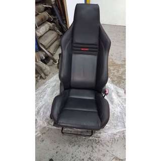(Price Reduced) Leather Mega Option Recaro Seats