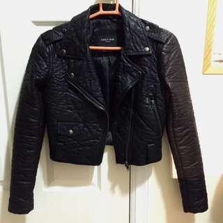Obey Biker Jacket