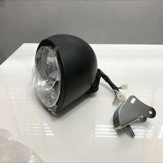 Brand New Headlight