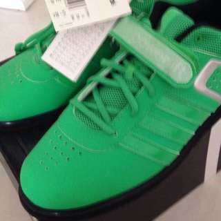 Adidas Adipower Gym Shoes 12.5 #1212sale