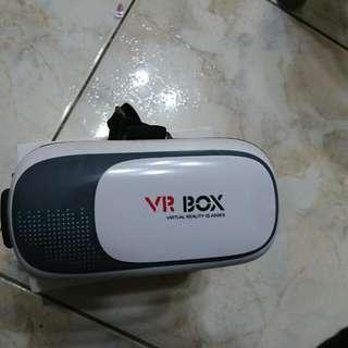 VR眼鏡 VRBOX