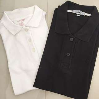 Bundling Polo Shirt