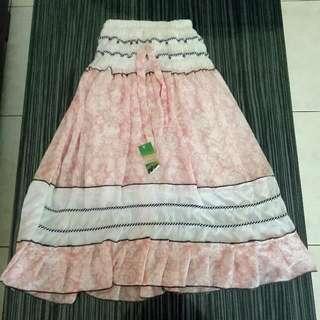 Rok/Dress Peach