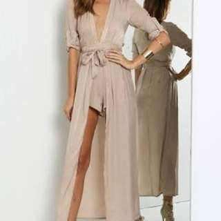 Runaway The Label Xanadu Playsuit