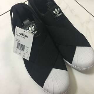 adidas slip on originals woman