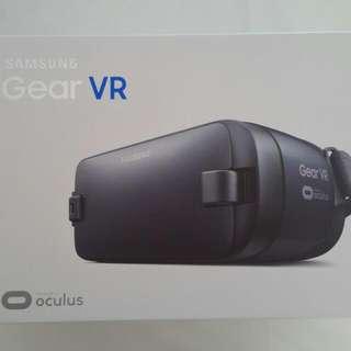 Samsung Gear VR (Price Reduce)