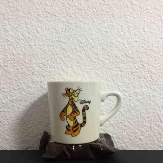 디즈니 티거 머그컵