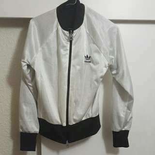 Adidas Original reversible jacket