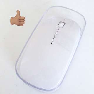BN iWorld Wireless Rechargeable Bluetooth Mouse