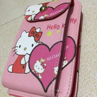 Hello kitty Pouch / Sling Bag