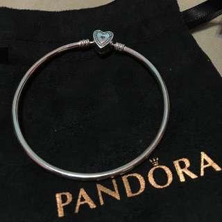 PANDORA 心型手環