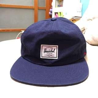 Herschel Navy帽