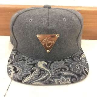 Hater SnapBack Authentic