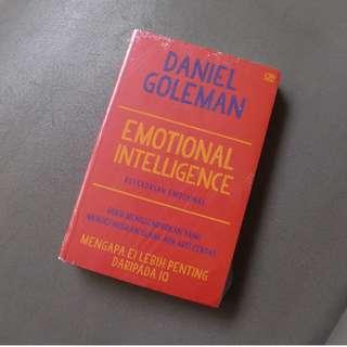 Daniel Goleman - Emotional Intelligence (Kecerdasan Emosional)