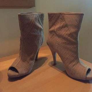 Boot Zara Original