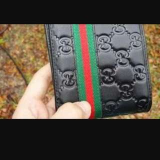 GUCCI WALLET - READY TO SHIP // 1 LEFT