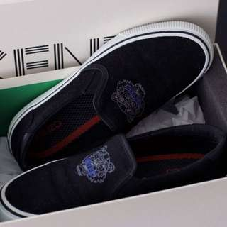 AUTHENTIC KENZO shoes