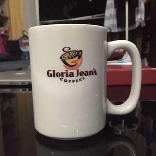 Gloria Jean's Coffee Mug