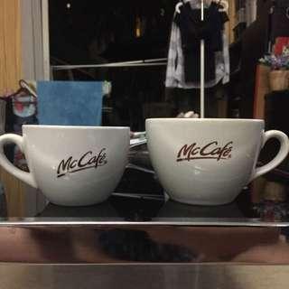 McCafe Coffee Mugs