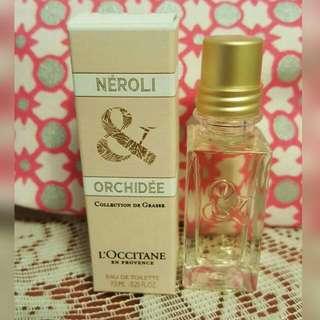 Néroli & Orchid (L'Occitane) 75 ML