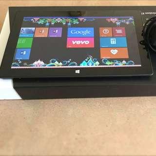 Microsoft Surface Windows RT 32GB