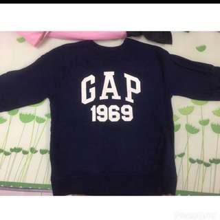 Gap Kid 長袖厚上衣