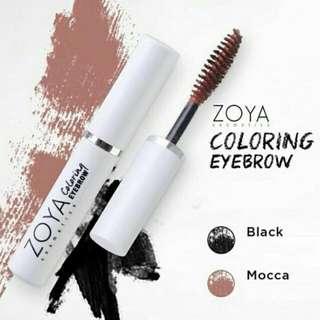 Eyebrow Colouring Zoya