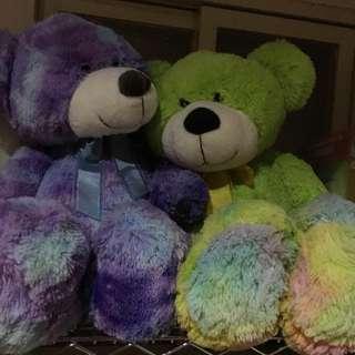 Color Bear 25吋