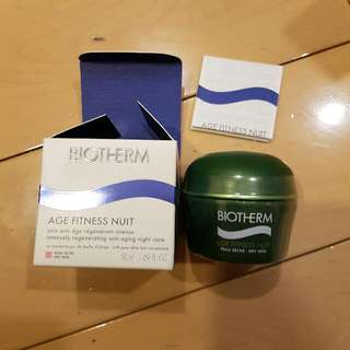 Authentic BIOTHERM