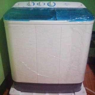 Midea 6kilos twin tub washing machine
