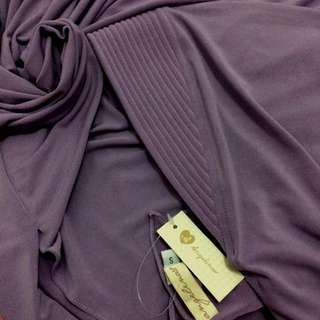 Daily Instan Khimar By Atelier Angelina