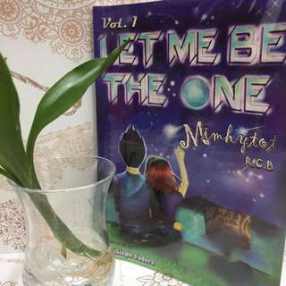 Let me be the one (Book 1&2)
