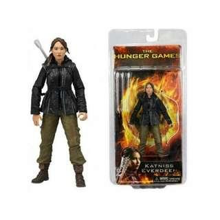 Katniss Action Figure Series 1