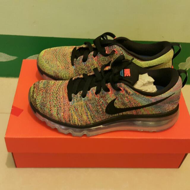 正品 Nike全氣墊運動鞋