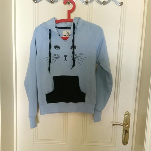 🌜Adorable Cat Sweater 🌛