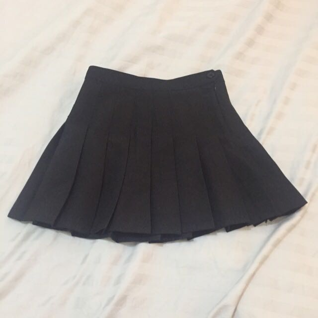 American Apparel Replica Tennis Skirt