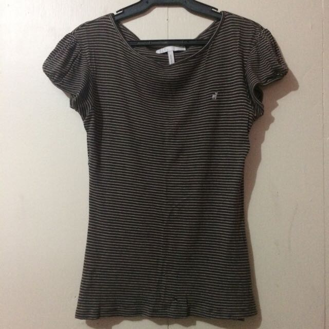 Assorted 2 Items (forever 21 And Old Navy)
