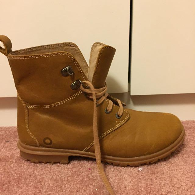 Bogs Rain Boots.