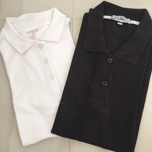 Bundling Polo Shirt