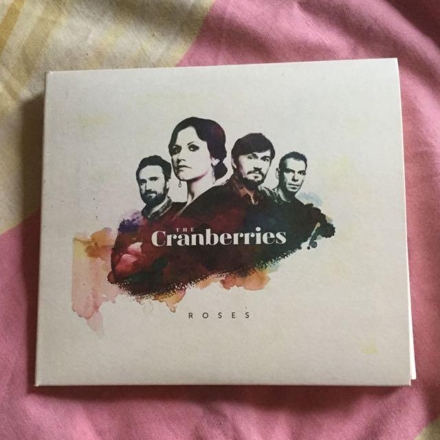 Cranberries 2010