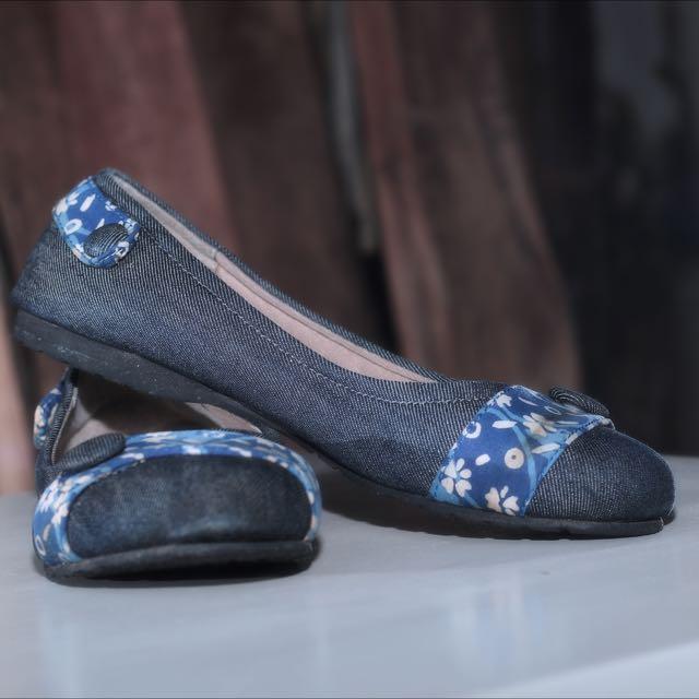 D'Arcadia Treasure Shoes