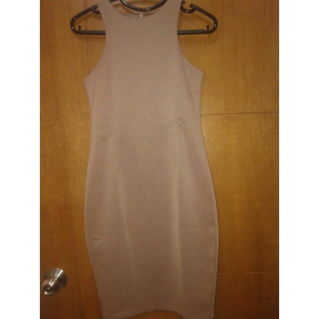 Dress By LookBoutiqueStore