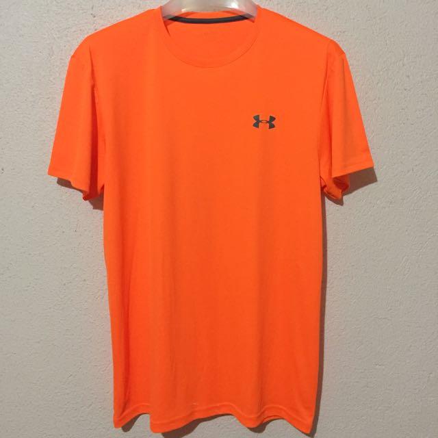 SALE!!! Dri-fit Under Armour Shirt (Authentic)