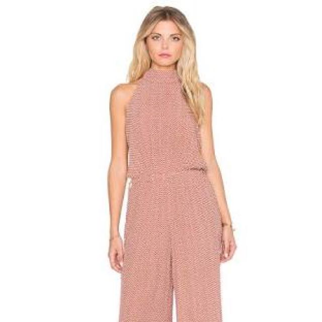 Faithful The Brand Jumpsuit (xs)