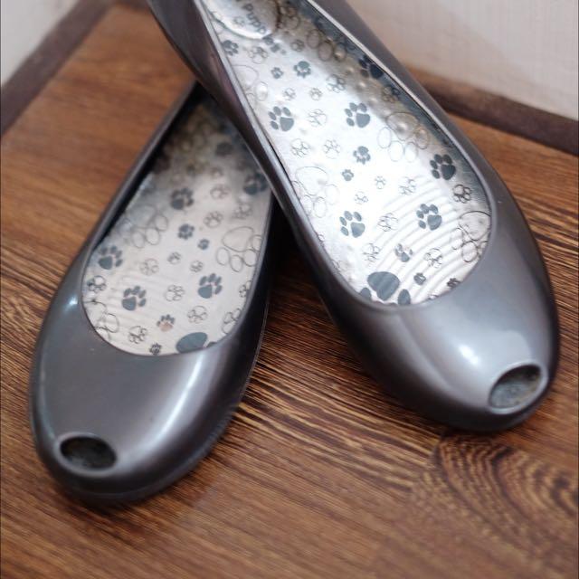 Flatshoes Hushpuppies