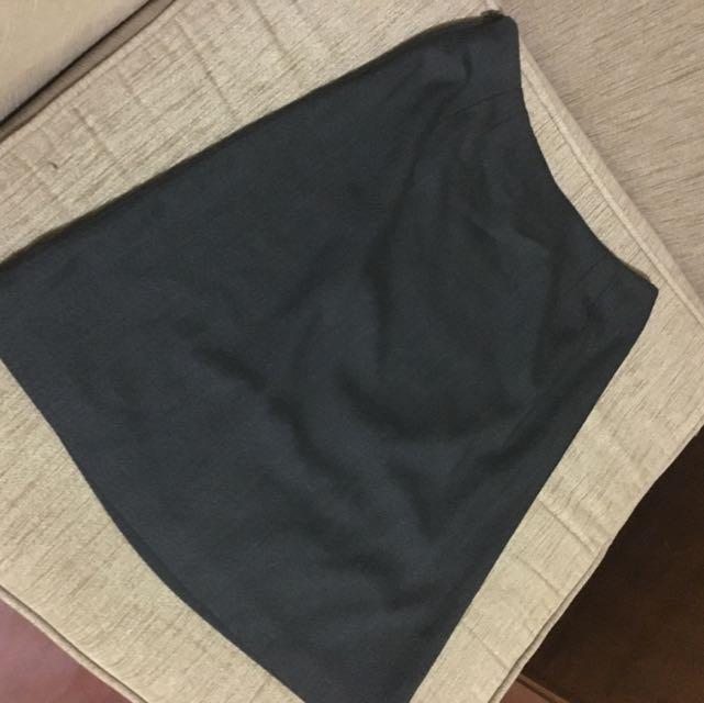 Formal Skirt For Office