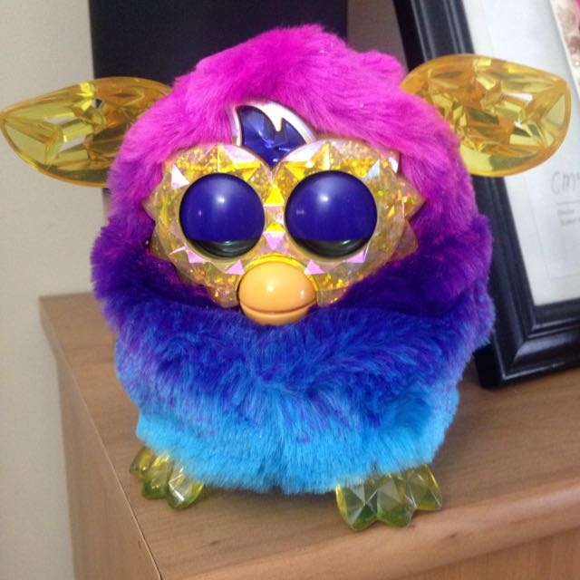 Furby In new condition