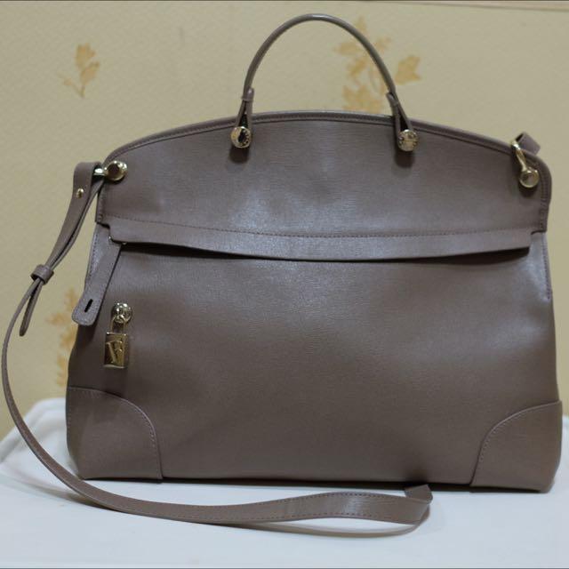Furla Piper Top Handle Bag